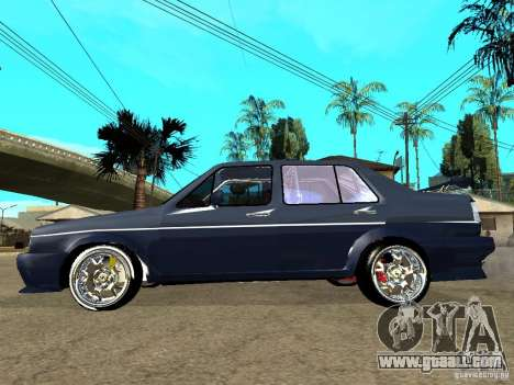 VW Jetta for GTA San Andreas