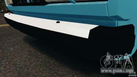 Vaz-2104 [Final] for GTA 4 interior