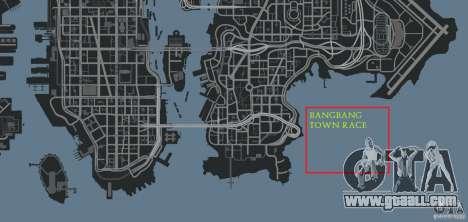 BangBang Town Race for GTA 4 tenth screenshot