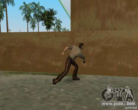Pak weapons of S.T.A.L.K.E.R. for GTA Vice City eighth screenshot