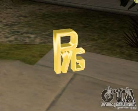 New markers for GTA San Andreas second screenshot