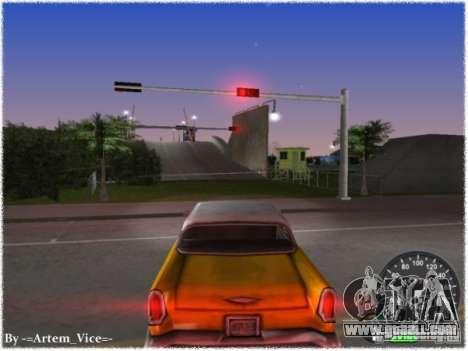 New Ocean Beach for GTA Vice City second screenshot