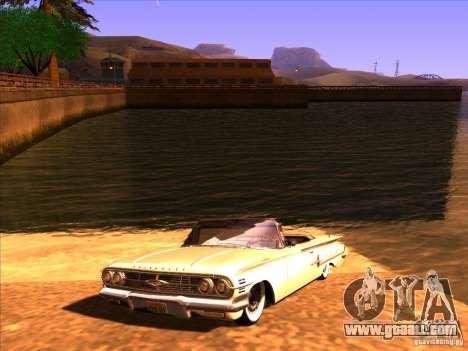 ENBSeries v2.0 for GTA San Andreas seventh screenshot