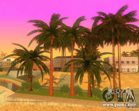 Sweet ENB Final for GTA San Andreas second screenshot
