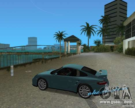porsche 911 gt2 for gta vice city. Black Bedroom Furniture Sets. Home Design Ideas
