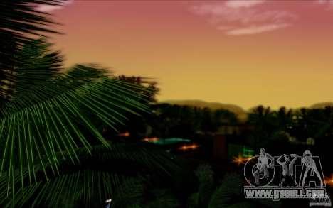 New Tajmcikl for GTA San Andreas twelth screenshot