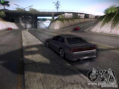 Todas Ruas v3.0 (Los Santos) for GTA San Andreas eleventh screenshot