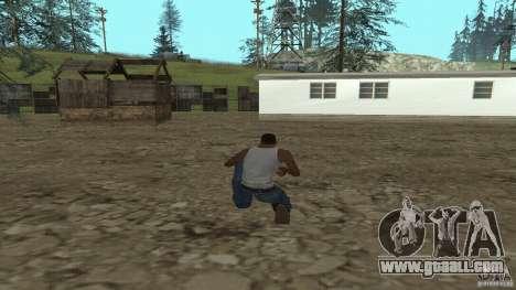 Realistic Apiary v1.0 for GTA San Andreas sixth screenshot