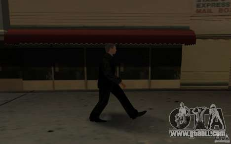 Agent 007 for GTA San Andreas sixth screenshot