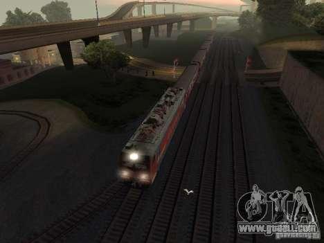 VL65-013 for GTA San Andreas right view