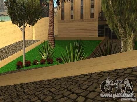 New hospital LAN for GTA San Andreas forth screenshot