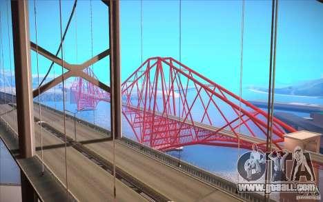ENBSeries for SA-MP for GTA San Andreas second screenshot