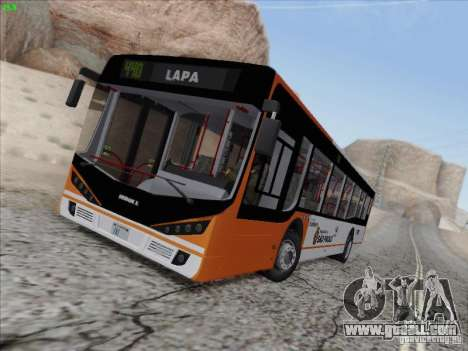 Design X4 for GTA San Andreas