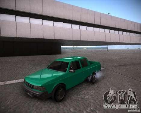 AZLK 2335-21 for GTA San Andreas