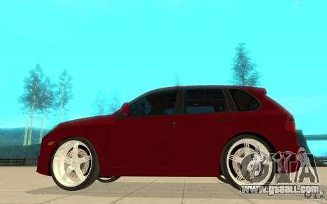 FlyingWheels Pack V2.0 for GTA San Andreas second screenshot