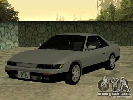 Nissan Silvia PS13 for GTA San Andreas