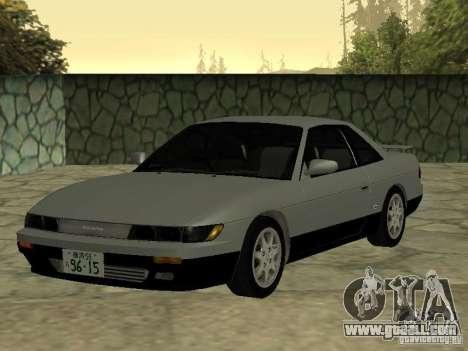 Nissan Silvia PS13 for GTA San Andreas