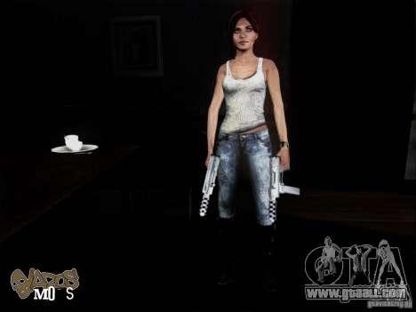 NFS The Run Skins for GTA San Andreas forth screenshot