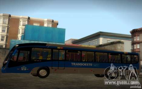 Marcopolo Viale BRT 0500M for GTA San Andreas right view