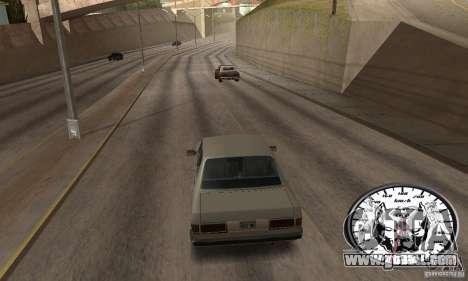 Speedo Skinpack PIT BULL for GTA San Andreas