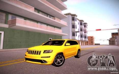 ENBSeries for weaker PC v2.0 for GTA San Andreas eighth screenshot