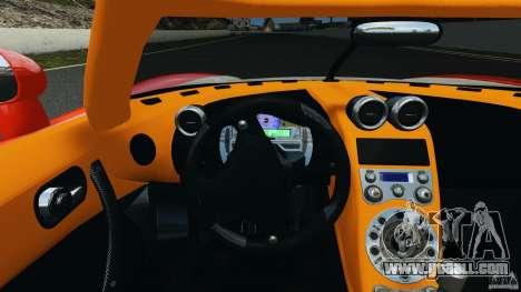 Koenigsegg CCX 2006 v1.0 [EPM][RIV] for GTA 4