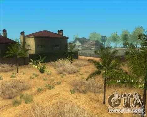 Project Oblivion 2010 HQ SA:MP Edition for GTA San Andreas forth screenshot