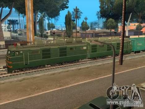 VL80K-548 for GTA San Andreas