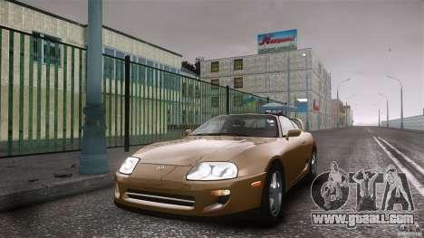 PhotoRealistic ENB for GTA 4 eighth screenshot