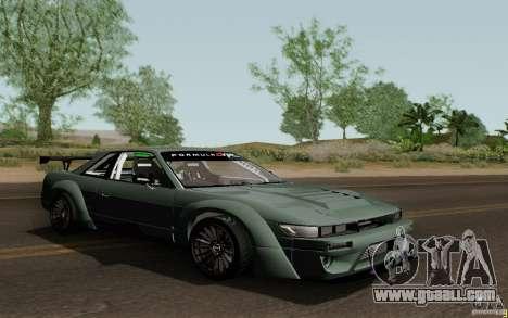 Nissan S13 Ben Sopra for GTA San Andreas