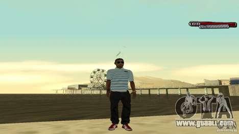 New Latinos for GTA San Andreas fifth screenshot