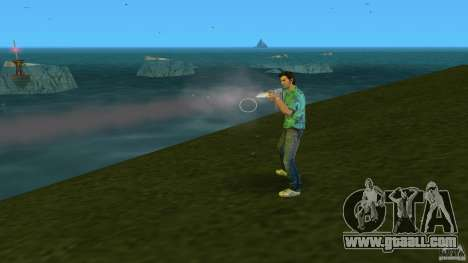 VC Camera Hack v3.0c for GTA Vice City seventh screenshot