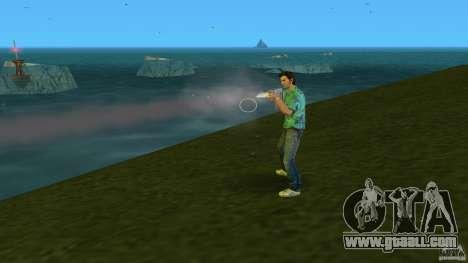 VC Camera Hack v3.0c for GTA Vice City seventh screenshot