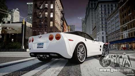 Realistic ENBSeries V1.2 for GTA 4 sixth screenshot