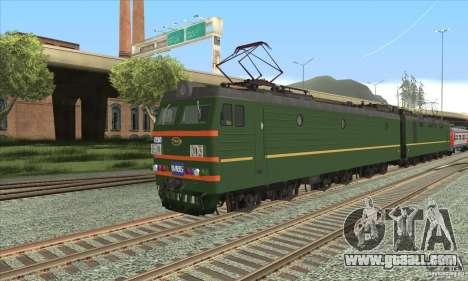 Vl85-030 for GTA San Andreas