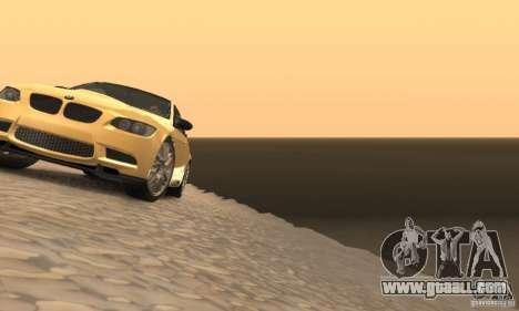 ENBSeries by dyu6 for GTA San Andreas seventh screenshot