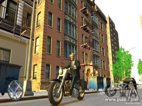 iCEnhancer 1.2 for GTA 4 eighth screenshot