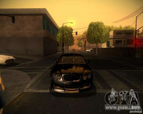 ENBSeries Realistic for GTA San Andreas tenth screenshot