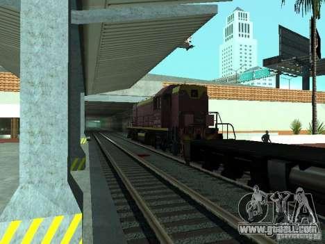 Tem2u-915 for GTA San Andreas right view