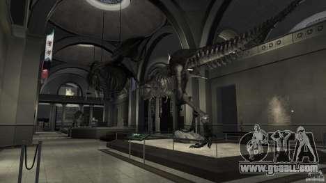Bank robbery mod for GTA 4 fifth screenshot