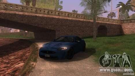 Sunny ENB Setting Beta 1 for GTA San Andreas forth screenshot