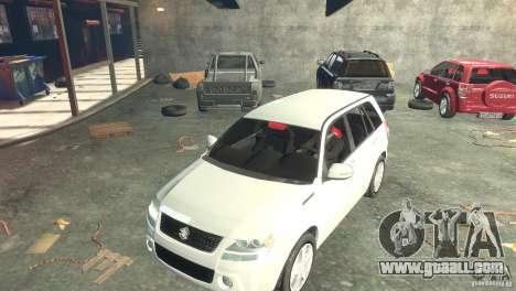 ENB Series for GTA 4 forth screenshot