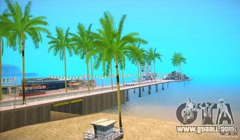 ENBSeries for SA-MP for GTA San Andreas third screenshot