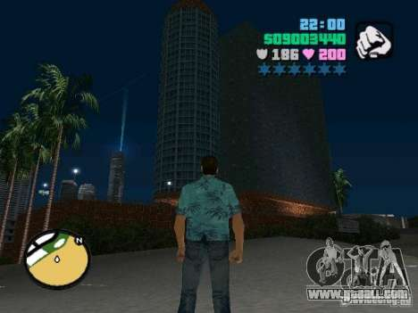 New Hotel for GTA Vice City second screenshot
