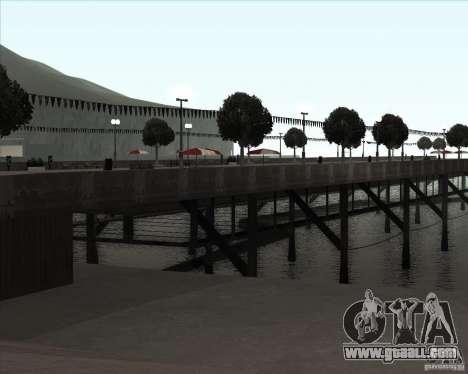 ENBSeries NORTH for GTA San Andreas fifth screenshot