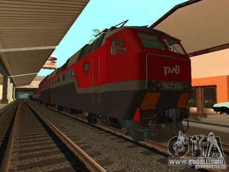 Cs7 CFR 233 for GTA San Andreas