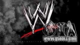 Loading screens WWE 2012 for GTA San Andreas ninth screenshot