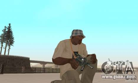 Pack weapons of Star Wars for GTA San Andreas third screenshot