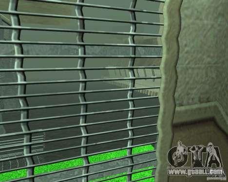 Base Of The DRAGON for GTA San Andreas sixth screenshot