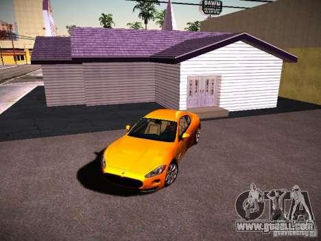 ENBSeries By Avi VlaD1k v2 for GTA San Andreas forth screenshot
